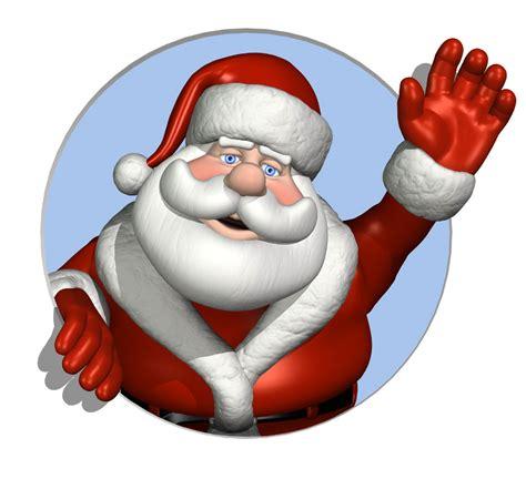 free clip santa free clipart