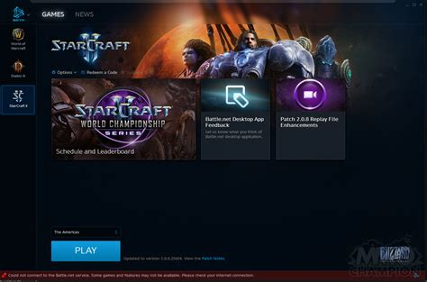 How To Search For On Battlenet Battle Net Desktop Client Mmo Chion