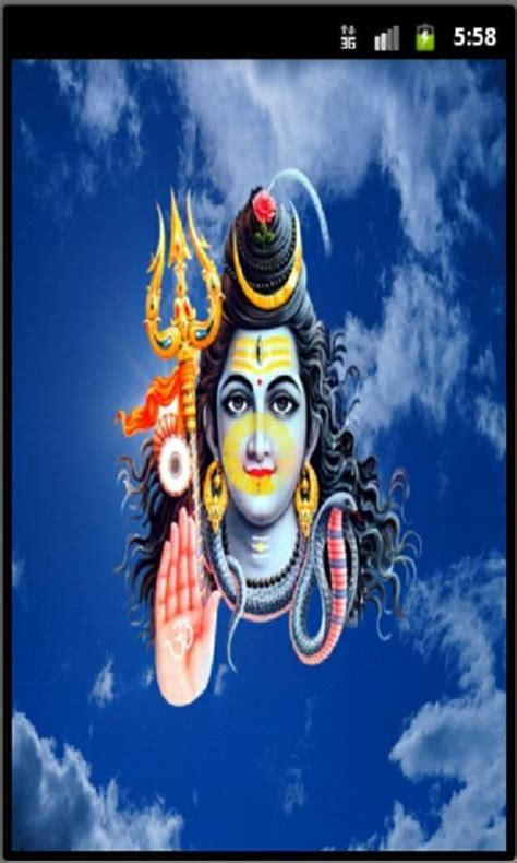 Live Shiv Wallpaper by Lord Shiva Live Wallpaper Hd For Android Apk