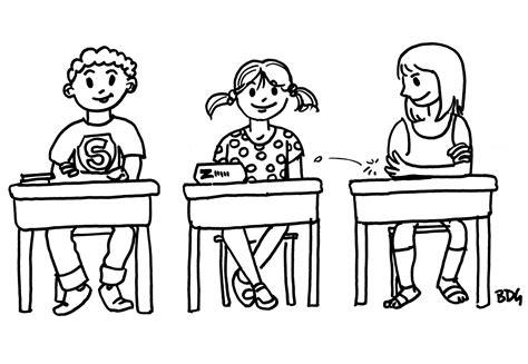 school  children school coloring pages