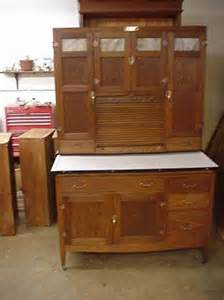 48 best images about hoosier sellers cabinets on