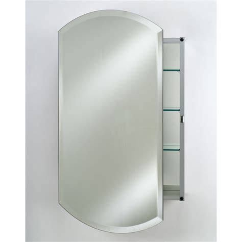 """Specialty Collection Single Door 26'' H to 38"""" H Frameless"""