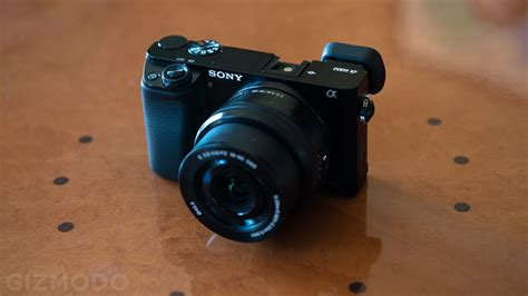 Image Quality Sony A6000