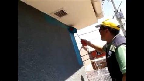 como pintar una pc youtube hacelo vo mismo quot como pintar una fachada de casa quot youtube