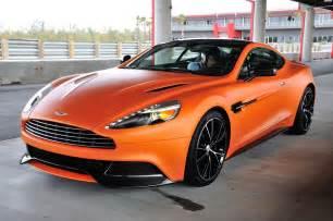 Aston Martin 2014 Vanquish Docar S 2014 Aston Martin Vanquish