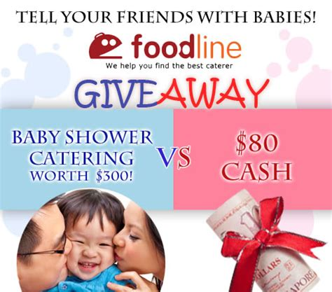 Free Baby Giveaways 2014 - free baby shower giveaway tips and guide to organizing a babyshower mummysg