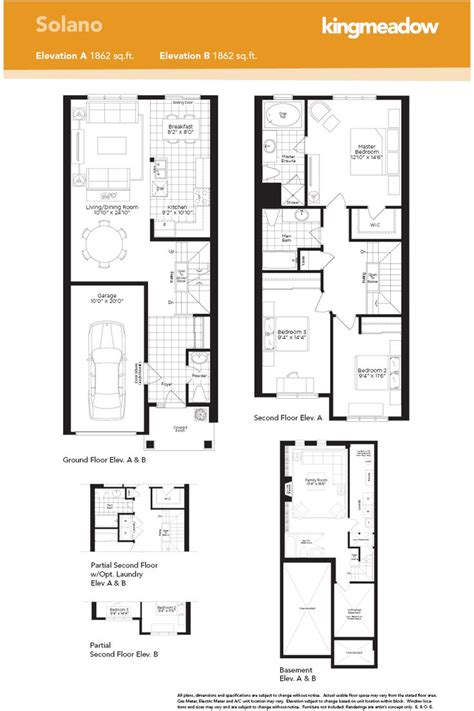 private collection model traditional floor plan 17 best images about minto kingmeadow on pinterest