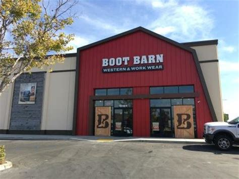 Boot Barn Locations Ca boot barn store in lake forest california 92630 boot barn