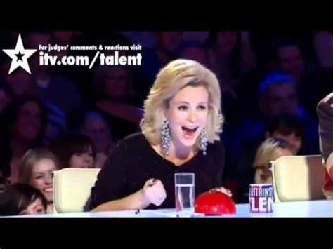 Britains Idol by Funniest On Britains Got Talent