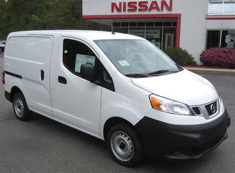 nissan commercial logo nv200 nissan commercial vehicles at nissan of keene new