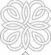 free quilting templates 1000 images about quilt stencils on quilting