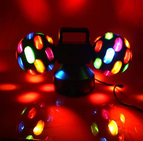 big disco light disco spinner disco disco sensory