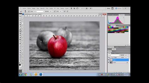 tutorial photoshop cs5 efecto de fotografía entretejida tutorial como hacer un efecto bicolor en photoshop cs5