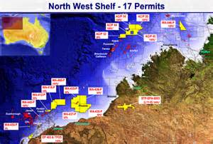 finder exploration updates west shelf drilling