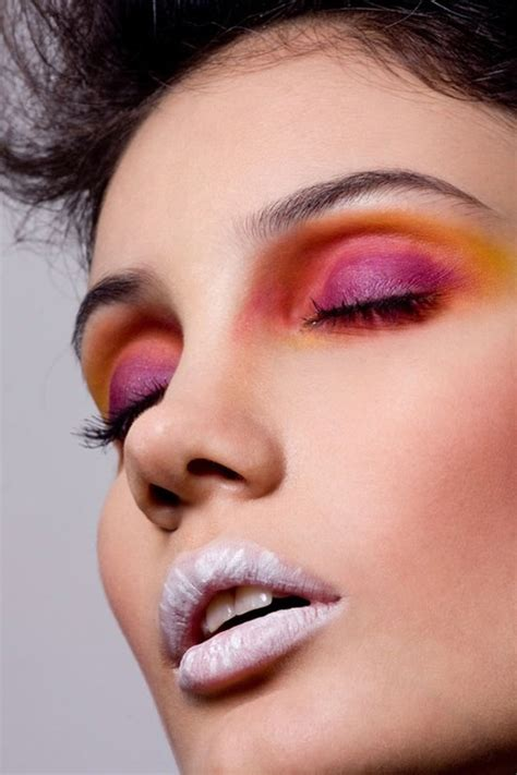 2017 Color Trends Fashion 15 best amp latest spring make up trends looks amp ideas 2013