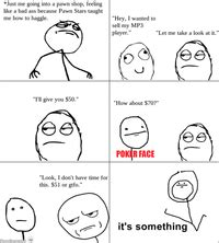It S Something Meme - it s something image gallery know your meme