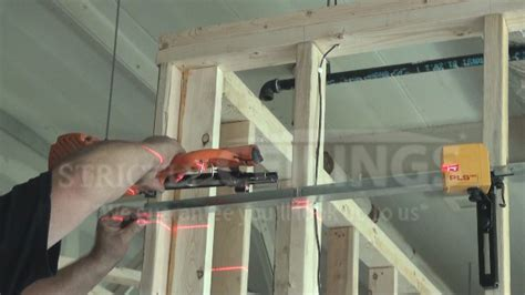 How To Hang L From Ceiling by Install Drywall Suspended Ceiling Grid Systems Drop