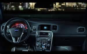Volvo S60 2014 Interior 2014 Volvo S60 V60 Polestar Interior 1 2560x1600