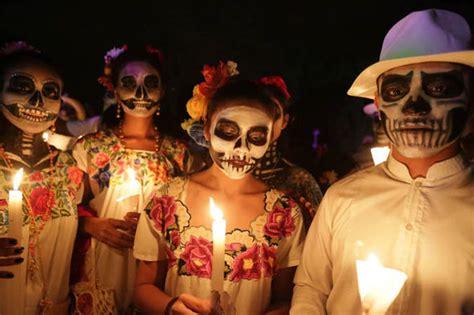 imagenes de halloween mexico what is the day of the dead mexico city s d 237 a de muertos