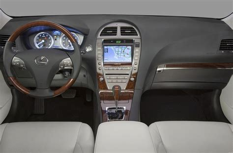 lexus interior 2012 2012 lexus es 350 price photos reviews features