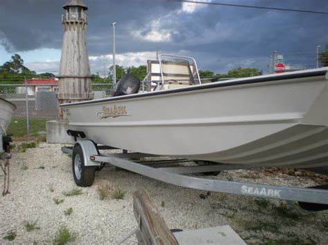seaark center console boats for sale new center console seaark boats for sale boats