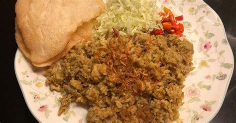 resep nasi goreng magelangan enak  sederhana cookpad