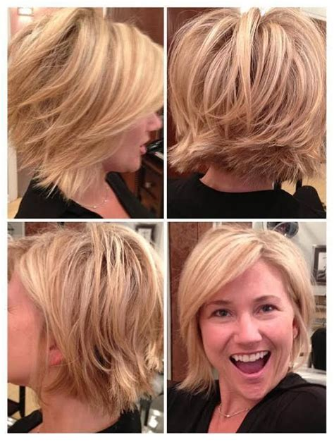 youtube bob haircuts for fine hair image result for choppy bob haircut for fine hair bob