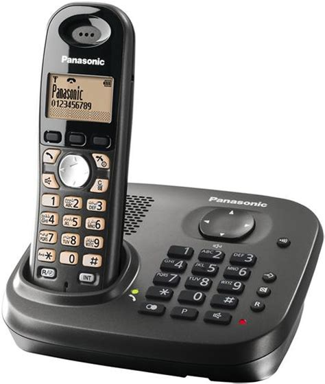 Telepon Wireless Cordless Panasonic Kx Tg 1612 jual telepon cordless panasonic kx tg7331cx harga murah jakarta oleh pt abadi makmur