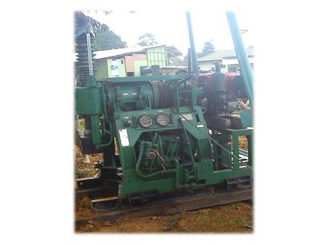 Mesin Bor Air Bawah Tanah jasa pengeboran air bawah tanah di papua