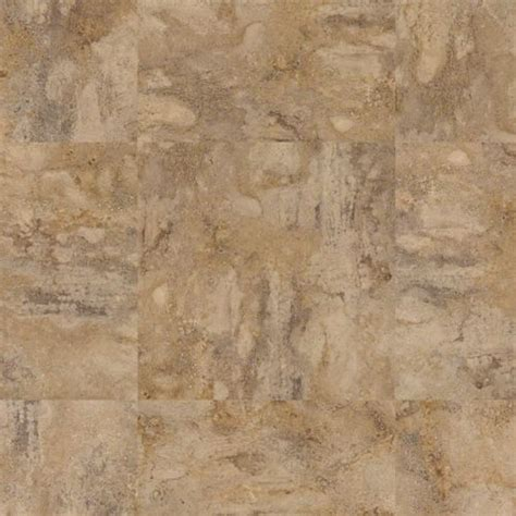 Vinyl Tile: Shaw LVT Flooring   Resort Tile   Caramel