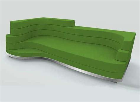 contour sofa layered topographical loungers contour sofa
