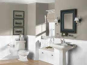Good Colors To Paint A Bathroom by Elegant Modern Bathroom Paint Ideas