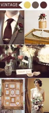 theme wedding 10 trending wedding theme ideas for 2016