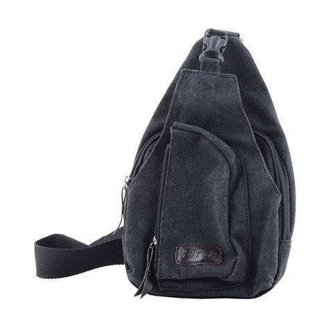 Tas Selempang Pria Bodypack Outdoor Trendy Sling Bag Abrm 011 jual ormano bodypack bag tas selempang pria hitam
