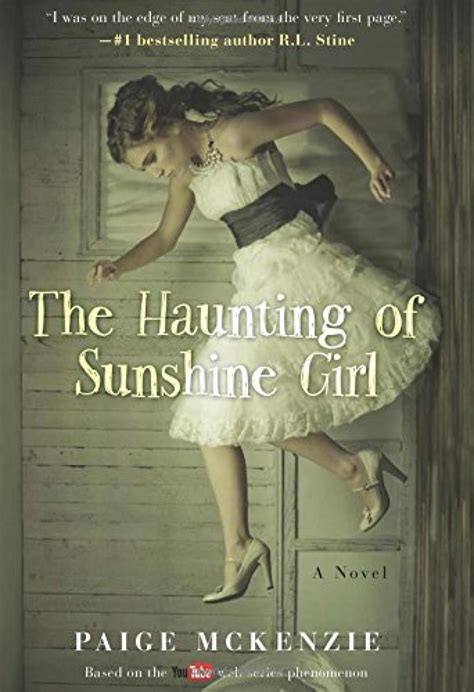 a haunting books the haunting of girl is chilling ghost story