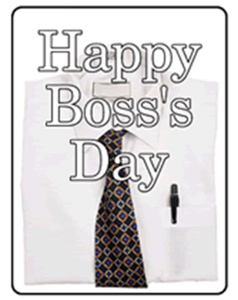 printable birthday cards boss free happy boss s day printable greetings cards