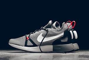 Light Racer by Nike Duel Racer Light Charcoal Sneaker Bar Detroit