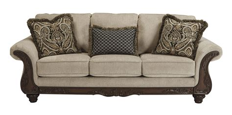 ashley furniture sofa and loveseat sofas by ashley brace sofa ashley furniture home thesofa