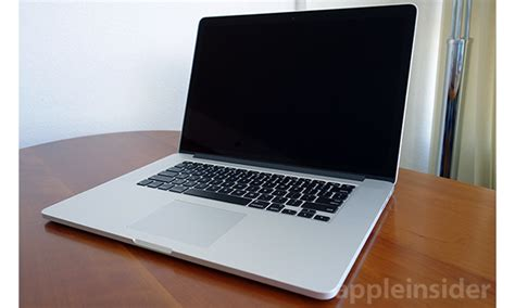 Keyboard Macbook Pro 13 2008 2014 Review Apple S Mid 2014 15 Inch Macbook Pro With Retina