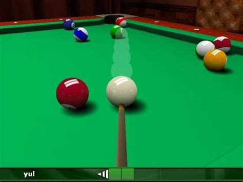 3d pool game for pc free download full version ddd pool download
