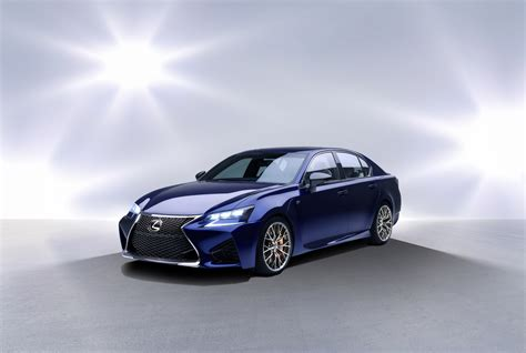 new lexus 2016 all new 2016 lexus gs f has a 467hp 5 0 liter v8 carscoops