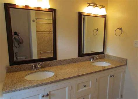 Bathroom Vanity Remodel by Bathroom Remodeling Projects Rva Remodeling Llc