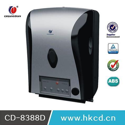 Dispenser Electric automatic tissue dispenser electric sensor paper dispenser automatic sensor paper towel