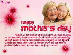 for mothers day quotes from cards quotesgram