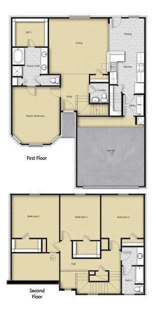 floor plan designs for homes new lgi homes floor plans new home plans design