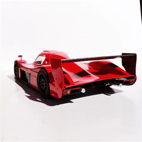 Tamiya View Limited Toyota Gt One Ts020 1000 images about le mans prototypes sports cars on