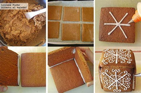 como decorar una caja redonda de galletas cajas con masa de galletas receta de navidad marcela