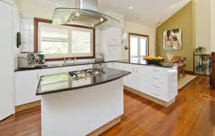Kitchen Peninsula Ideas How To Budget For Your Renovation Realestate Com Au