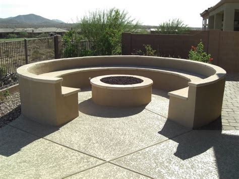 concrete garden bench furniture cool curved concrete garden benches quality stone and concrete patio