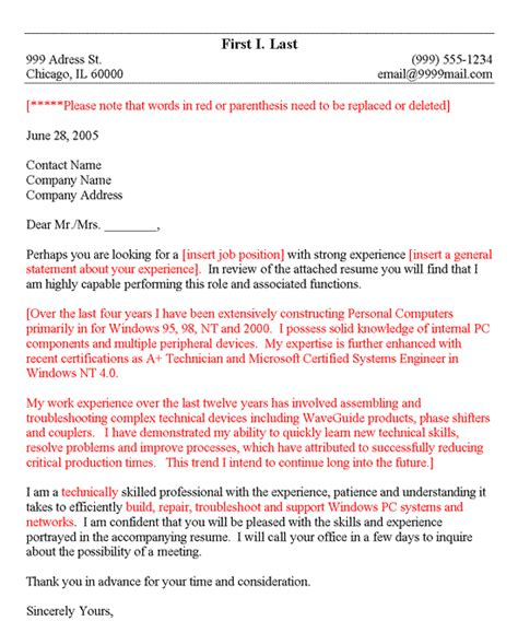 what to include in a cover letter what to put into a cover letter 14905